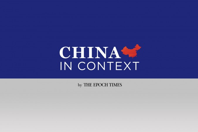 China in Context
