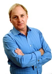 Paul Boross is  the  resident  team  psychologist  and   presenter on the on-going Sky TV series
