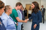 Duke and Duchess of Cambridge to Visit Poland, Germany