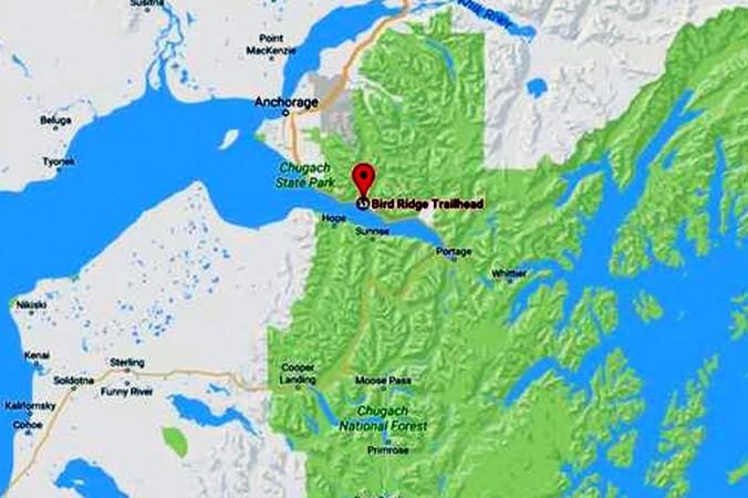 Bear Kills Teen Runner During Mountain Race Reports CODEC Prime - Run planner google maps