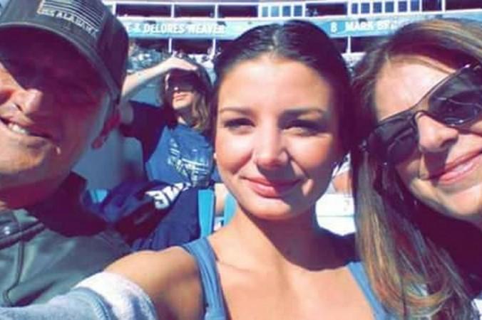 Missing Fla  Woman's Body Found