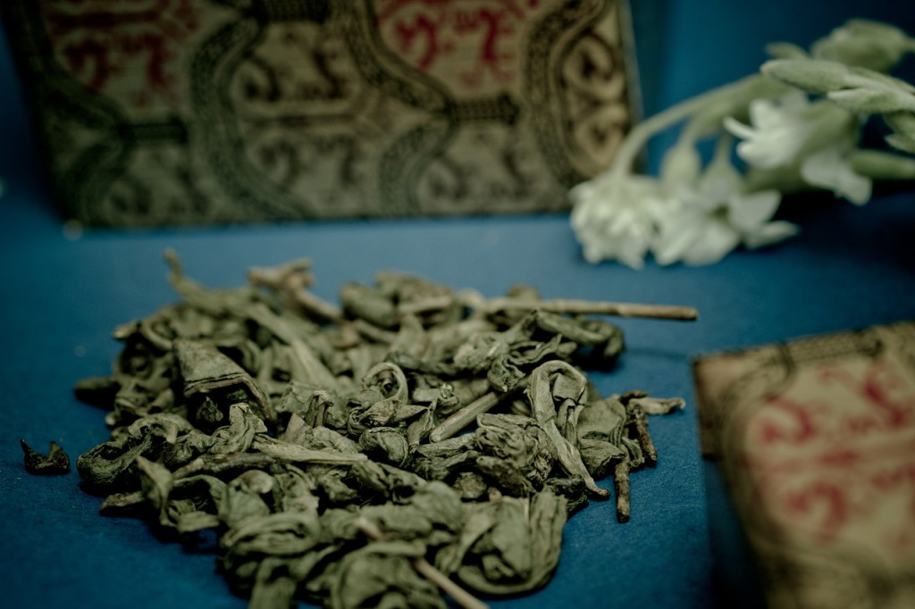 Eight Treasures Tea: An Elixir From Ancient China – Brandscovery