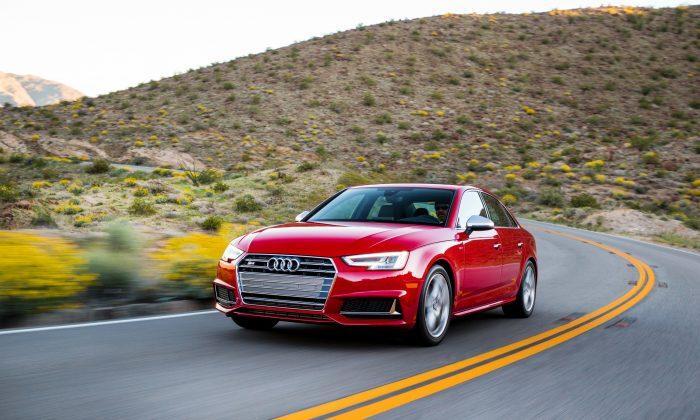 Audi S Sedan CODEC Prime A New Generation Of Monetizing - Prime audi