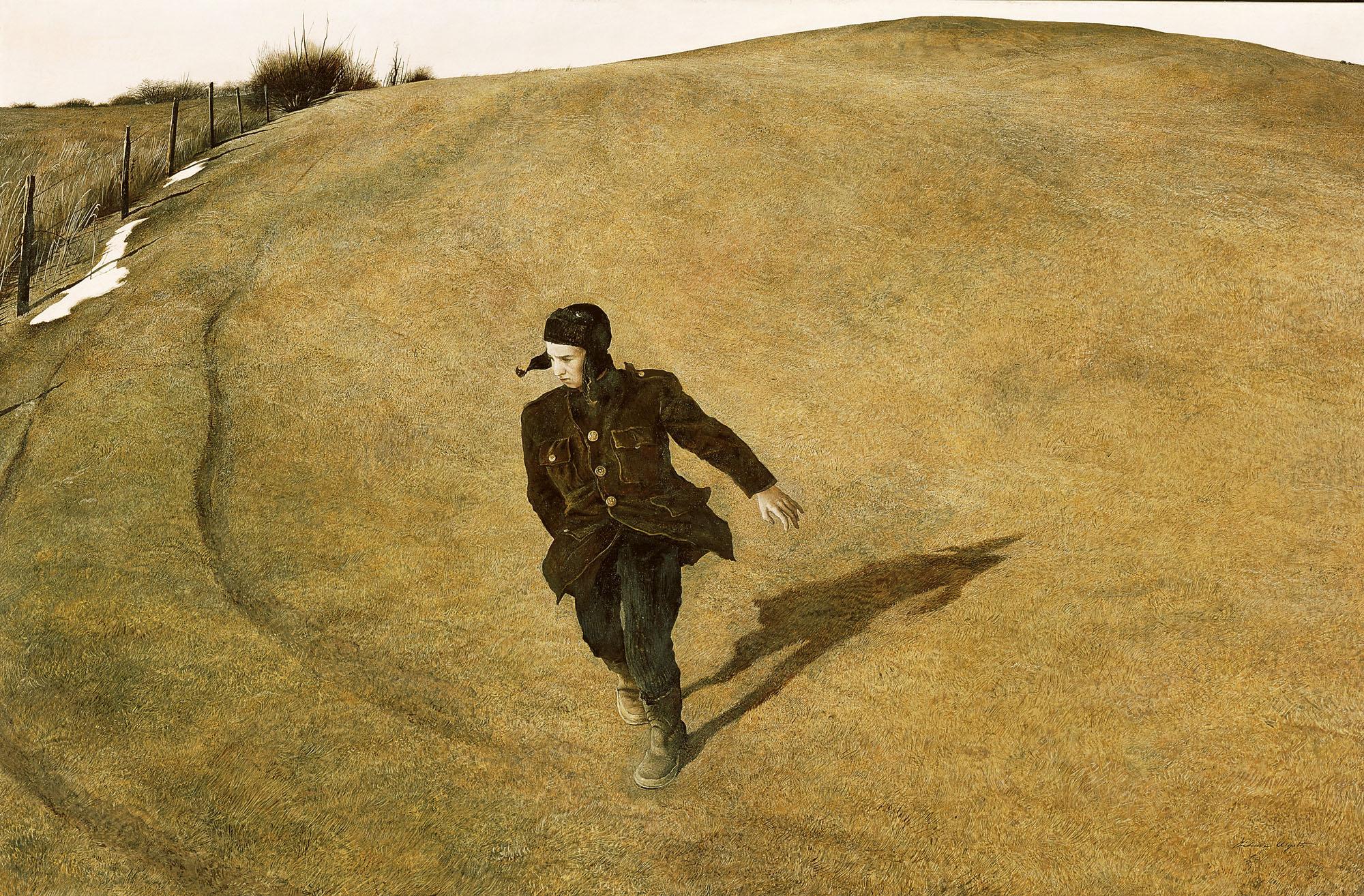 The Unfolding Creative Process of Artist Jordan Sokol