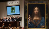 The Unbroken Line: Old and New Masters