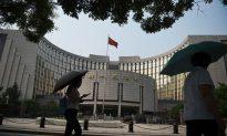 Chinese Regulators Move to Tighten Financial Regulation