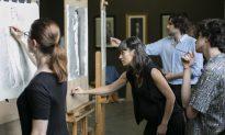 High-Value Artwork 'On Paper'