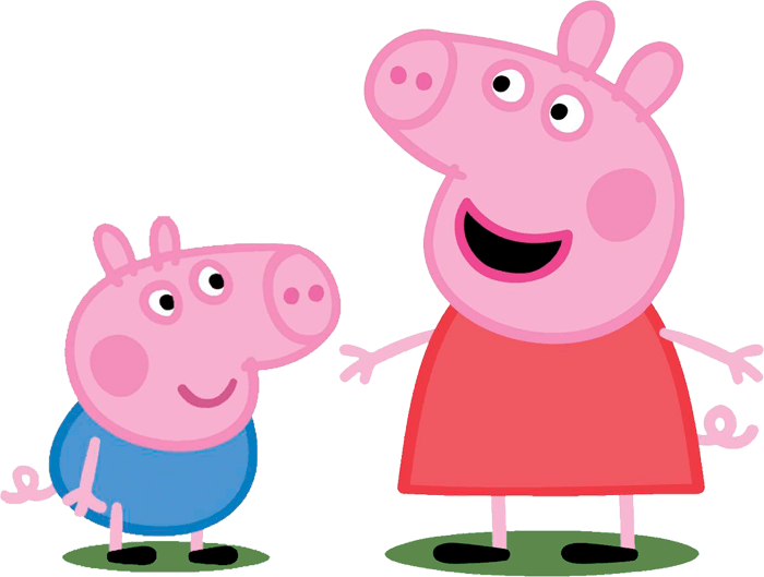 Peppa Pig, a British cartoon favorite, has been banned by China's top video platform Douyin. (Image:  YouTube/Screenshot)